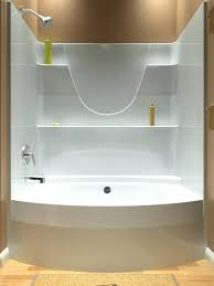 Seamless tub surround Tile Above Bathtub Quincy175 Bathtub Surround Options In Bathtub Surround Tub Shower Surround