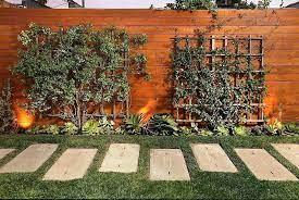 patio outdoor wall decorations garden