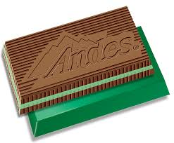 mint chocolate candy brands.  Mint Andes Baking Chips Throughout Mint Chocolate Candy Brands Y