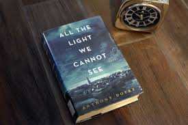 All The Light We Cannot See Volkheimer Book Club Questions For All The Light We Cannot See By