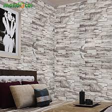 bathroom tile buy dong guan wall tiles stone texture tile  meters grey rustic vinyl brick wall wallpaper roll