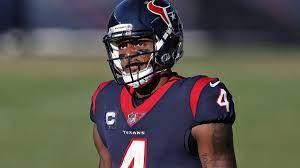 Texans still open to Deshaun Watson ...