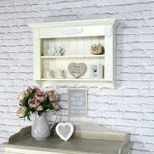 wall shelving units. Wall Shelving Units Mounted Shelves Engaging Ornate Cream