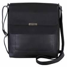 Roots 73 Cross-body Handbag