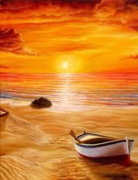 sunset in the beach by martalopezfdez sunset in the beach by martalopezfdez