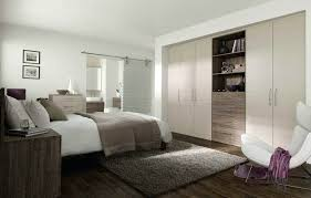 contemporary fitted bedroom furniture. Contemporary Fitted Bedroom Furniture Slab Door Wardrobes Uk O