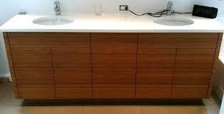 bamboo vanity bathroom. Plain Bathroom Lush Bamboo Bathroom Vanity Ideas Cabinet  Vanities Regarding New Property Remodeljpg Inside N