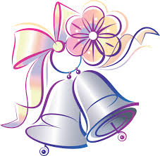 Wedding Bells Clipart 41228