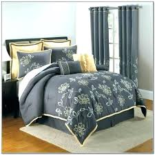 blue bedding sets yellow and beds home furniture design queen ikea comforter king duvet covers