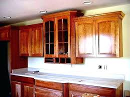 installing crown molding on kitchen cabinets how to install crown molding on kitchen cabinets s cutting crown molding kitchen cabinets how to install crown