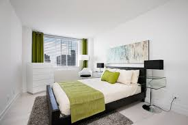 Nyc Bedroom Furnished One Bedroom Nyc Apartments Short Term One Bedroom Apts