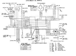 rancher honda es wiring diagram wiring diagrams and schematics wiring diagram for honda xr250