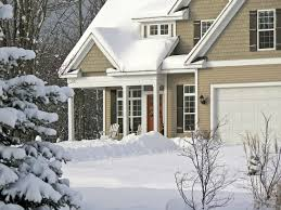 How to Attract Buyers with Winter Curb Appeal Tips