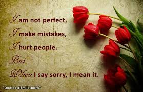 Sorry Quotes Inspiration Sorry Quotes 48 Best Apology Quotes To Say Sorry Word Porn
