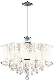 chandelier with shade chandeliers with shades and crystals drum shade pendant lighting drum shade chandeliers incredible