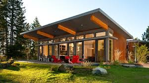 ABOUT MODULAR HOMES