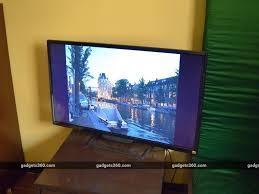 Videocon 40-inch Liquid Luminous Full-HD TV (KV40FH11CAH) Review