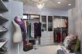 walk in closet women. Exellent Women Forest Hills Residence  Her Closet And Walk In Women K