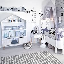 Gender Neutral Kids Bedroom Ideas