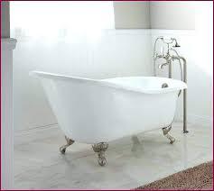 bathtubs inch modern bathtubs freestanding acrylic bathtub pertaining to 60 inch freestanding tub decor 60 inch
