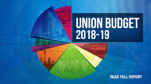Image result for UNION BUDGET