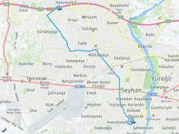 Adana Seyhan Hürriyet Mahallesi Hava Durumu. Adana Seyhan Mavi Bulvar  Mahallesi-Adana Seyhan Hürriyet Mahallesi arası hava nasıl?