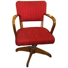 vintage office chairs for sale. Antique Office Chair Swivel From In Oak And Cast Iron  For Sale Vintage Chairs E
