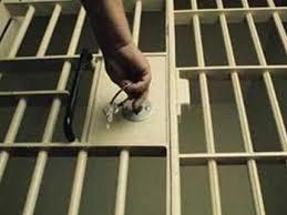Позбавлення волі за злочин проти життя та здоров'я особи