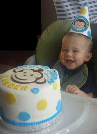 27 Exclusive Photo Of 1st Birthday Cakes For Boys Davemelillocom