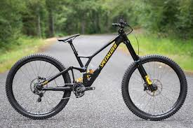 Specialized Epic 29er Sizing Chart First Ride The 2020 Demo 29 Specializeds New Aluminum Dh