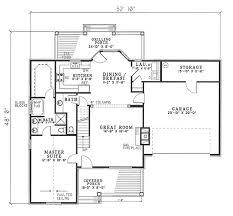 house plan chp 15000 at coolhouseplans com