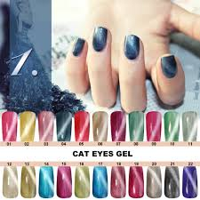 gel nail polish Picture - More Detailed Picture about 3D Cat Eyes ...