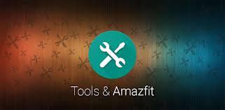 Tools & <b>Amazfit</b> - Apps on Google Play