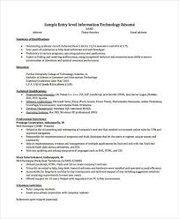 Resume Template Chicago B W Chicago B W