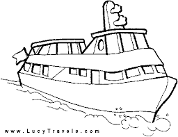 Small Picture coloring book cruse boas Coloring Pages BoatPrint Free Boat