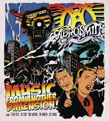 Aerosmith Music From Another Dimension Amazon Music