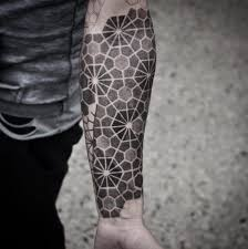 Pattern Tattoos Gorgeous This Year's 48 Most Amazing Tattoo Designs For Men Tattoos ON