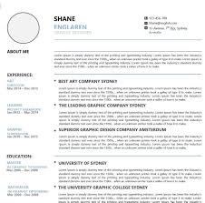 Resume Cover Letter Pastel Blue Black Job Search Qld
