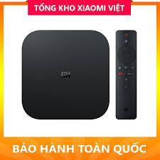Xiaomi Mi Box S 4K HDR Android TV chính hãng Digiworld tốt giá rẻ