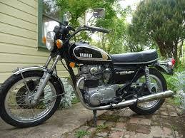 vintage motorcycles california 49