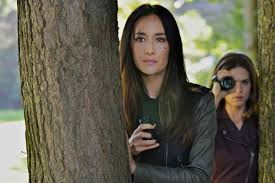 michael and nikita. nikita series finale recap michael and