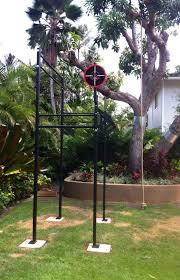 the castro rig