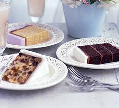 Wedding Cake Light Fruit Cake Bbc Good Food Middle East
