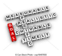 Image result for goal setting clip art free
