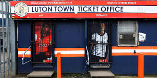 Luton town is packed full of cultural diversity. Luton Town Ceo Warns Of Disaster Facing Efl Lower League Clubs The 72