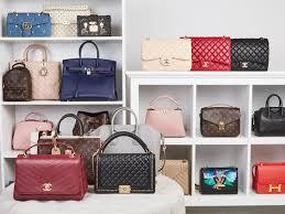 List Of Best Designer Handbags 44 Most Popular Designer Handbags Of All Time Bag Display