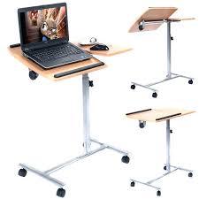 furinno laptop desk desk mobile standing laptop desk adjule laptop notebook desk table stand holder swivel