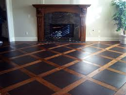 Recycled Leather Floor Tiles Leather Flooring Debuts As Green Option Angies List