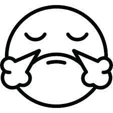 Emoji Coloring Pages To Print Coloring Pages Of Emojis Copy Emoji