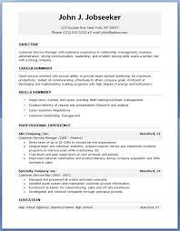 Blank Resume Templates For Microsoft Word Extraordinary Free Blank Resume Templates For Microsoft Word Lovely Sample Resume